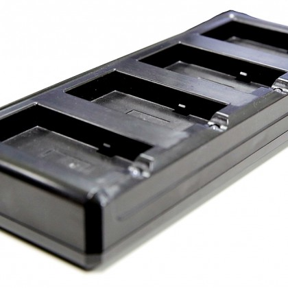 4-slot_Battery_Charger
